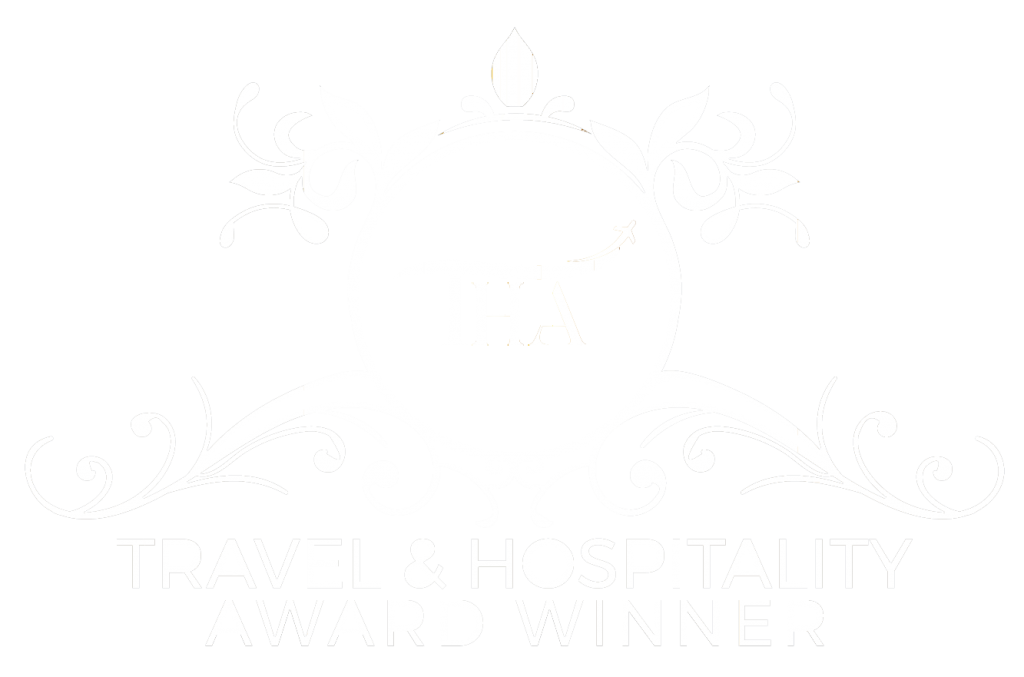 Travel And Hospitality Award | Winner Logo
