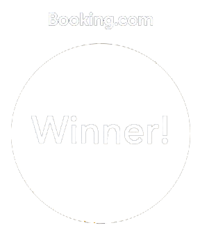 Booking | Award Winner